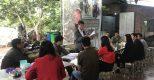 Khảo sát Hợp tác xã nông nghiệp sạch Nam Vũ – Hải Dương để Xây dựng mô hình Hợp tác xã sản xuất kinh doanh gắn với chuỗi giá trị
