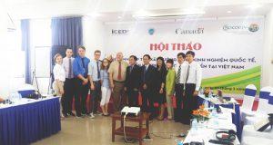 Hội thảo: Mô hình HTX trường học tại Đà Nẵng