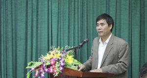 Hội thảo tăng cường tư vấn hỗ trợ HTX Lâm nghiệp