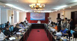 Thái Lan : Sự hỗ trợ của Nhà nước đối với phong trào HTX