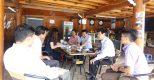 Khảo sát Hợp tác xã Nông nghiệp Hùng Thịnh – Hà Giang để Xây dựng mô hình Hợp tác xã sản xuất, kinh doanh gắn với chuỗi giá trị