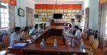 Tổ công tác số 1 khảo sát Hợp tác xã để lựa chọn Xây dựng Hợp tác xã sản xuất kinh doanh gắn với chuỗi giá trị tại Lào Cai