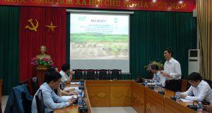 Tọa đàm: Xây dựng Kế hoạch chiến lược của Liên minh Hợp tác xã Việt Nam về phát triển kinh tế hợp tác, hợp tác xã trong lĩnh vực lâm nghiệp giai đoạn 2020- 2030