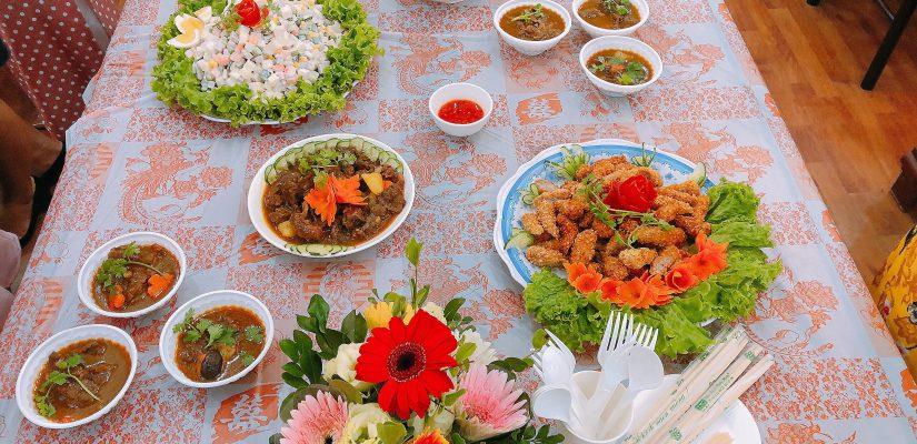 Chào mừng kỷ niệm Ngày Phụ nữ Việt Nam 20-10