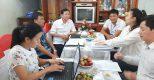 Khảo sát xây dựng mô hình Hợp tác xã sản xuất, kinh doanh gắn với chuỗi giá trị tại Hà Giang