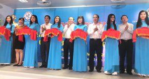 Chủ tịch Nguyễn Ngọc Bảo tham dự Hội thảo quốc tế tại Cần Thơ