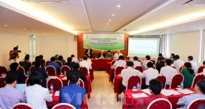 """Hội thảo """"Kinh nghiệm phát triển HTX Đức và Hợp tác DGRV – VCA"""""""