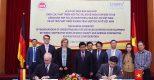 VCA-DGRV: Hợp tác phát triển phong trào HTX tại Việt Nam