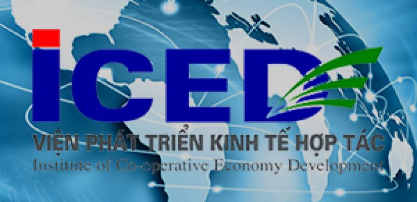 Thông báo của Liên minh HTX Việt Nam về Quyết định thành lập hội đồng nghiệm thu đề tài, dự án, nhiệm vụ môi trường cấp ngành