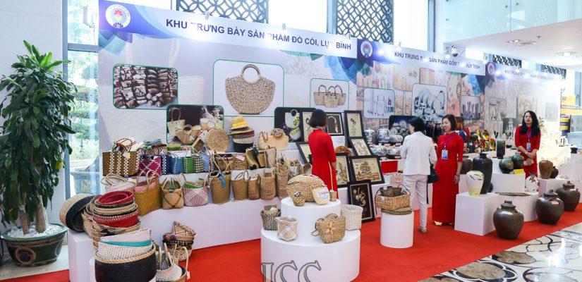 Sắp diễn ra Hội chợ Quốc tế sản phẩm của khu vực kinh tế hợp tác, hợp tác xã Coop-Expo 2020