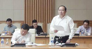Tổng kết Nghị quyết Trung ương 5 khóa IX: Bảo đảm thực chất, tránh hình thức