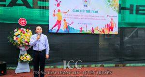 VCA: Giao lưu thể thao chào mừng 75 năm ngày HTX Việt Nam (11/4/1946 – 11/4/2021)