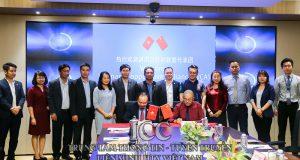 VCA ký biên bản ghi nhớ với Phòng Thương mại và Nông nghiệp Trung Quốc- ASEAN